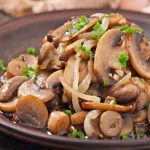 HOW TO MICROWAVE MUSHROOMS? HEALTH BENEFITS & SIDE EFFECTS