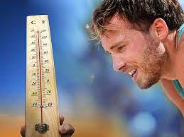 how to reduce heat in body?